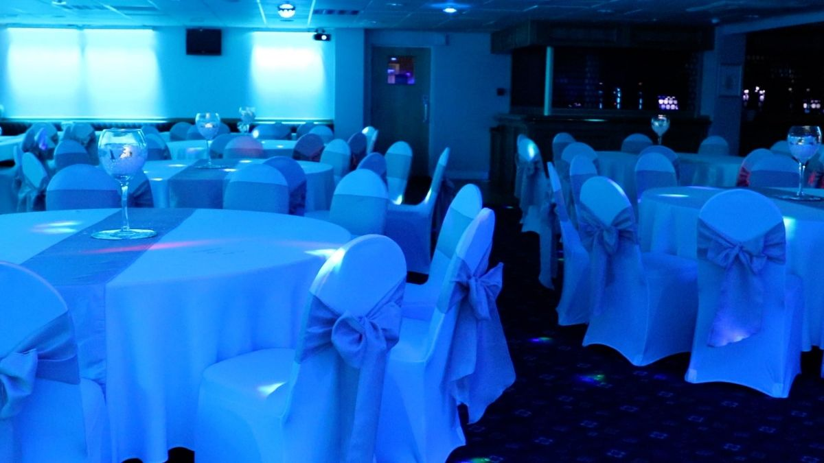 Function Room Hire Middlesbrough 200 Person Capacity
